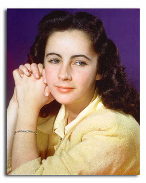 (SS3443518) Elizabeth Taylor Movie Photo