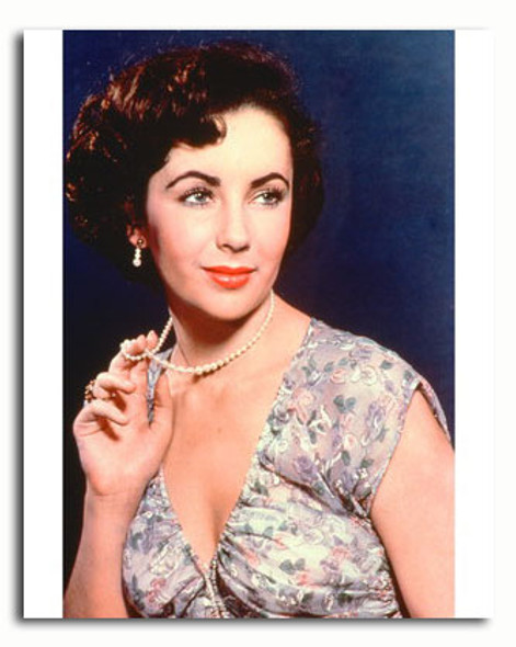(SS3443544) Elizabeth Taylor Movie Photo