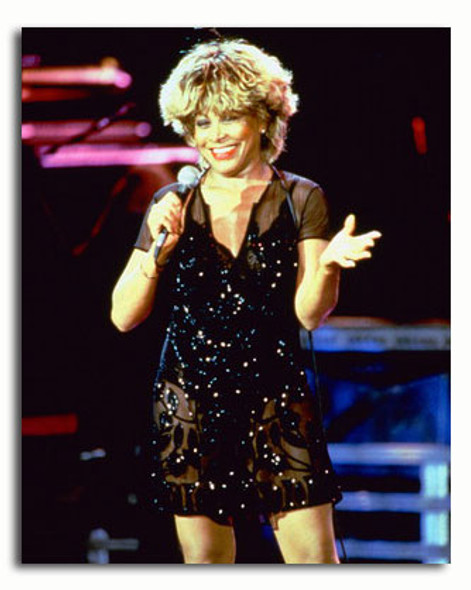 (SS3443700) Tina Turner Music Photo