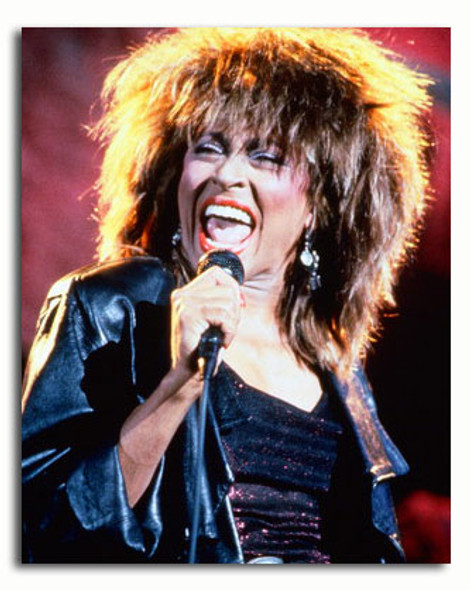 (SS3443713) Tina Turner Music Photo
