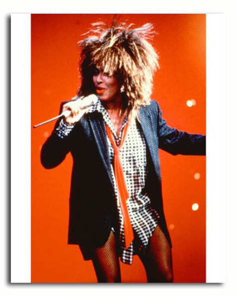 (SS3443752) Tina Turner Music Photo
