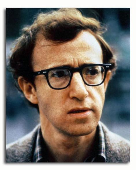 (SS3444077) Woody Allen Movie Photo