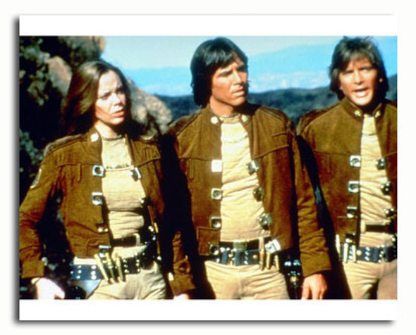 (SS3444246) Cast   Battlestar Galactica Television Photo