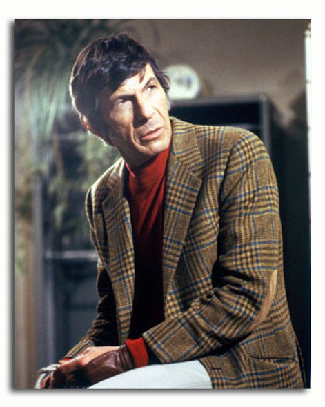 (SS3446287) Leonard Nimoy Movie Photo