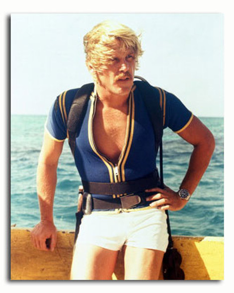 (SS3446326) Nick Nolte  The Deep Movie Photo