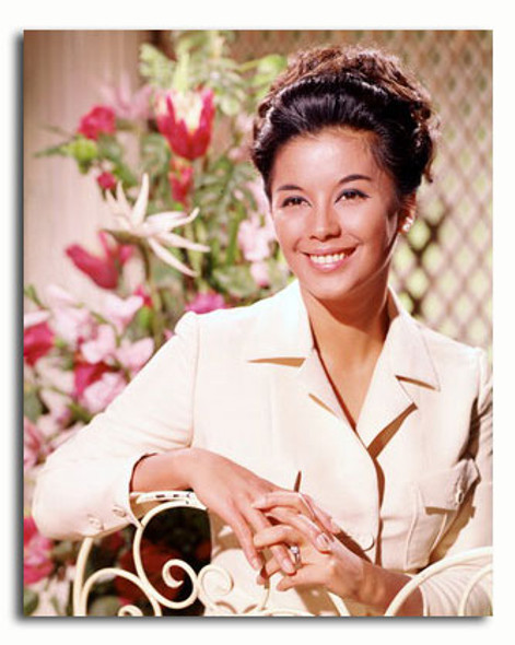 (SS3446547) France Nuyen Movie Photo