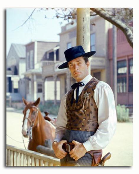 (SS3446612) Hugh O'Brian  The Life and Legend of Wyatt Earp Movie Photo