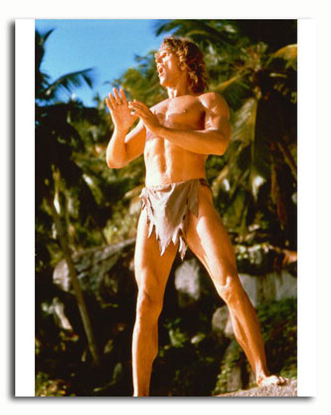 (SS3446677) Miles O'Keeffe  Tarzan, the Ape Man Movie Photo