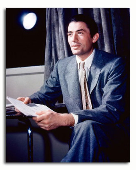 (SS3446937) Gregory Peck Movie Photo