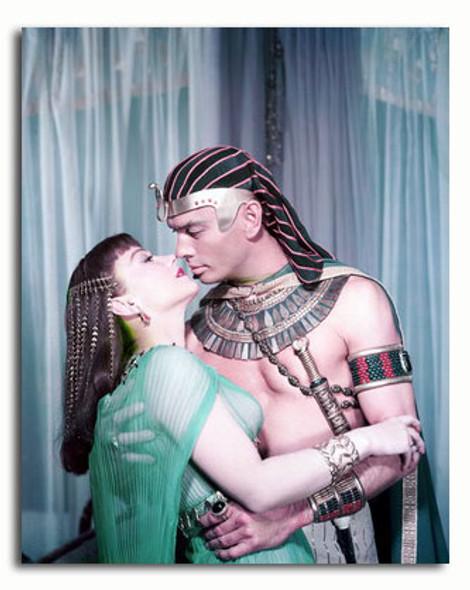 (SS3447288) Cast   The Ten Commandments Movie Photo