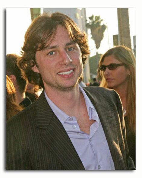 (SS3447613) Zach Braff Movie Photo