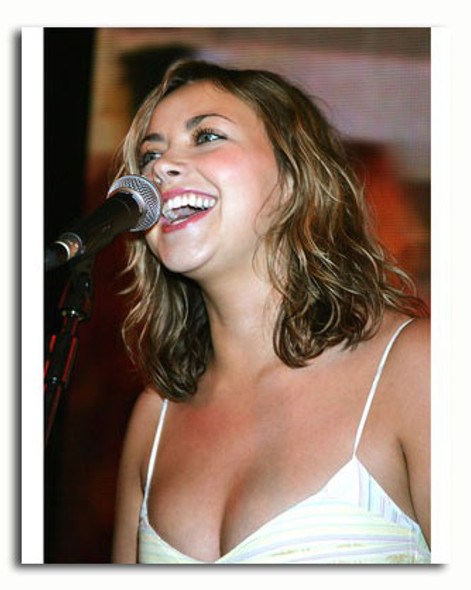 (SS3447743) Charlotte Church Music Photo