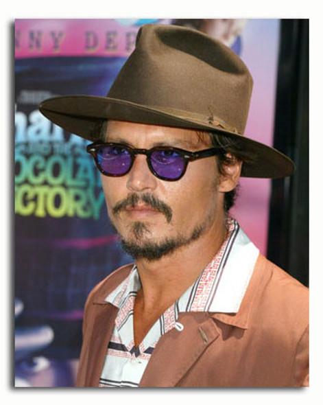 (SS3447912) Johnny Depp Movie Photo
