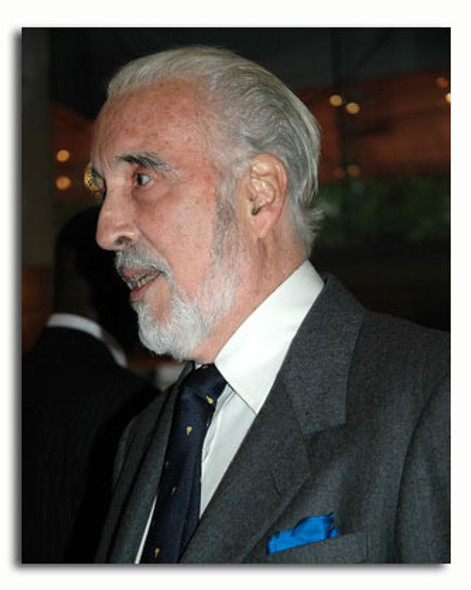 (SS3448627) Christopher Lee Movie Photo