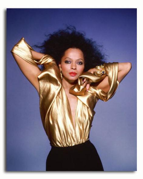 (SS3449264) Diana Ross Music Photo