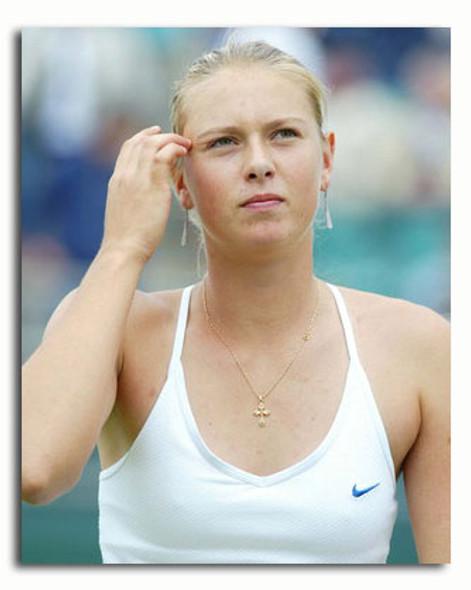 (SS3449797) Maria Sharapova Sports Photo