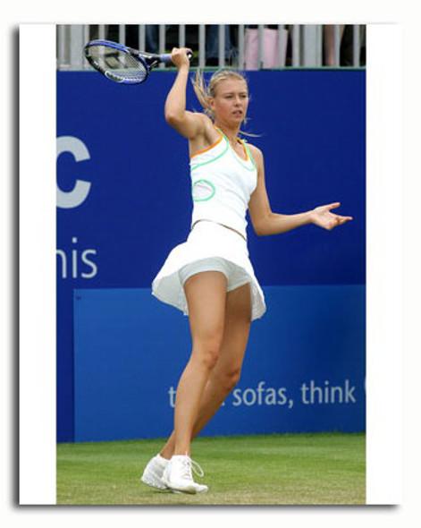 (SS3449810) Maria Sharapova Sports Photo