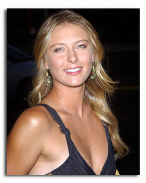 (SS3449823) Maria Sharapova Sports Photo