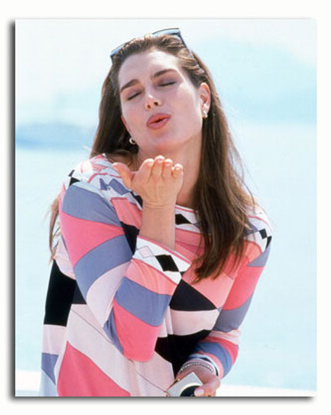 (SS3449862) Brooke Shields Movie Photo