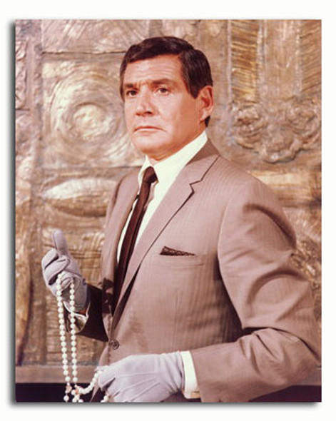 (SS3450278) Gene Barry  The Name of the Game Movie Photo