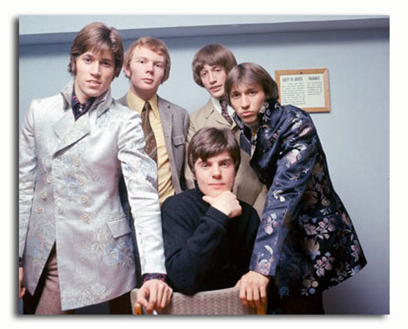(SS3450317) The Bee Gees Music Photo