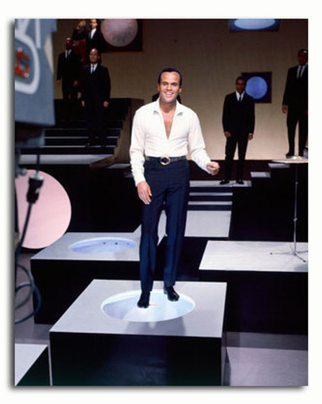 (SS3450369) Harry Belafonte Music Photo