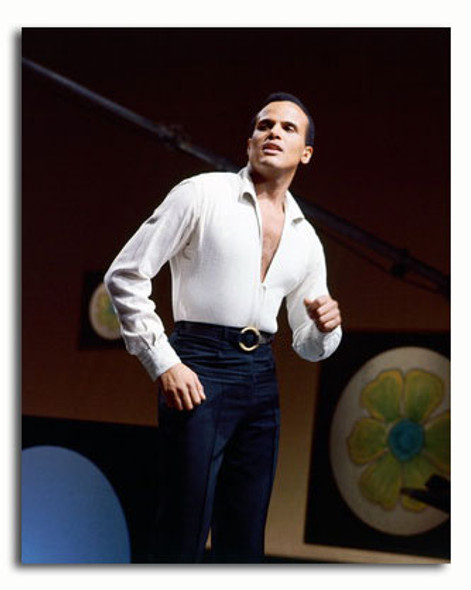 (SS3450382) Harry Belafonte Music Photo