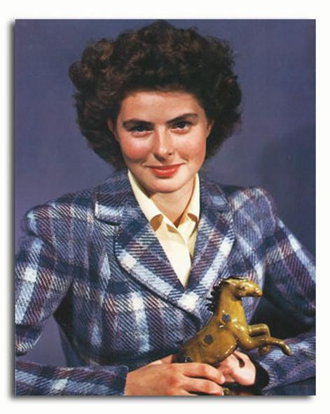 (SS3450408) Ingrid Bergman Movie Photo