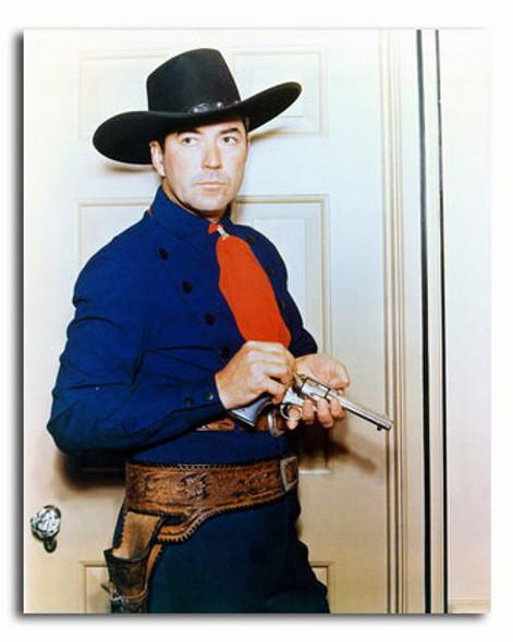 (SS3451110) Johnny Mack Brown Movie Photo