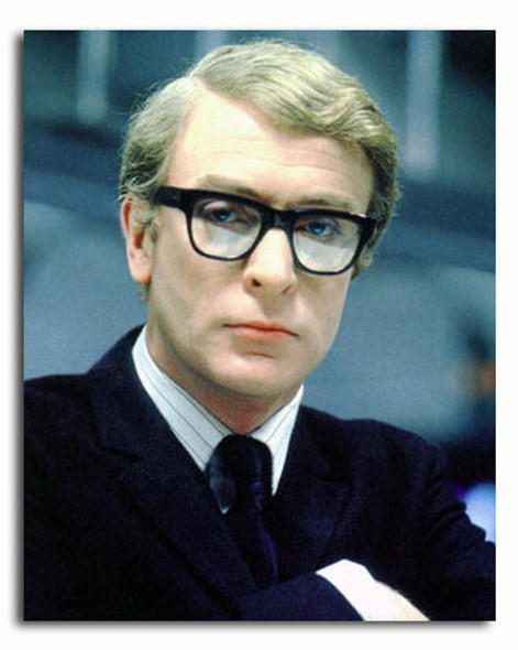 (SS3451123) Michael Caine Music Photo