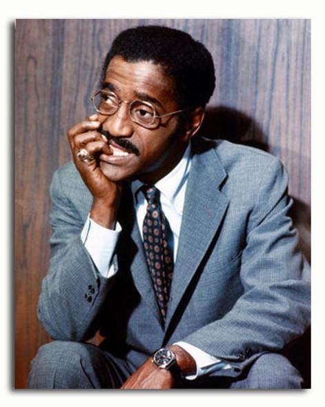 (SS3451383) Sammy Davis Jr. Music Photo