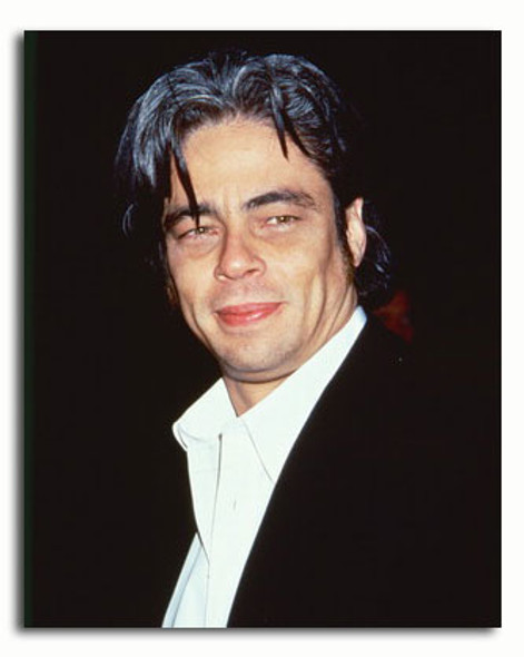 (SS3451435) Benicio Del Toro Movie Photo
