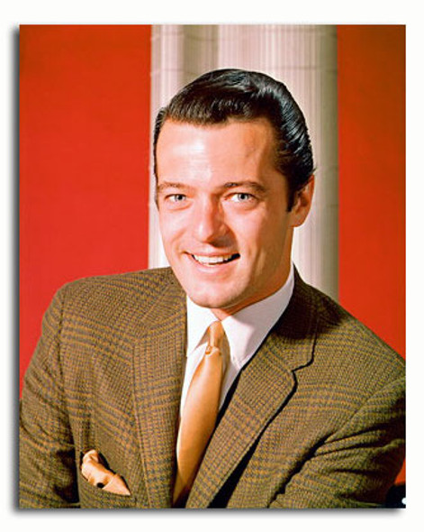 (SS3451721) Robert Goulet Music Photo