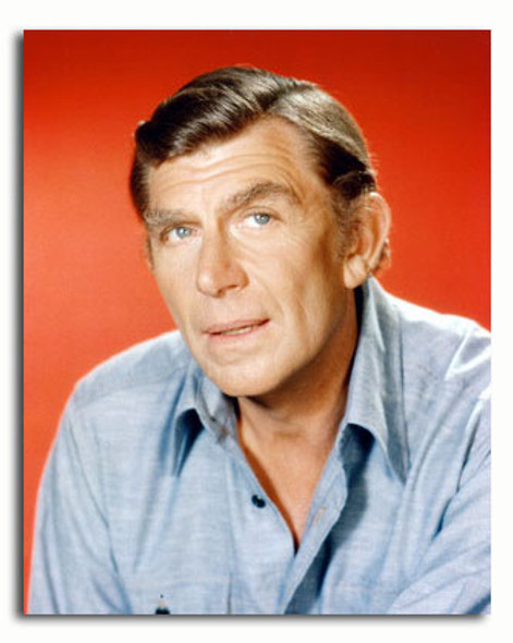 (SS3451760) Andy Griffith Movie Photo