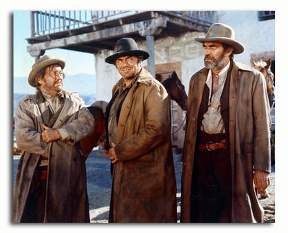 (SS3451799) Cast   Hannie Caulder Movie Photo