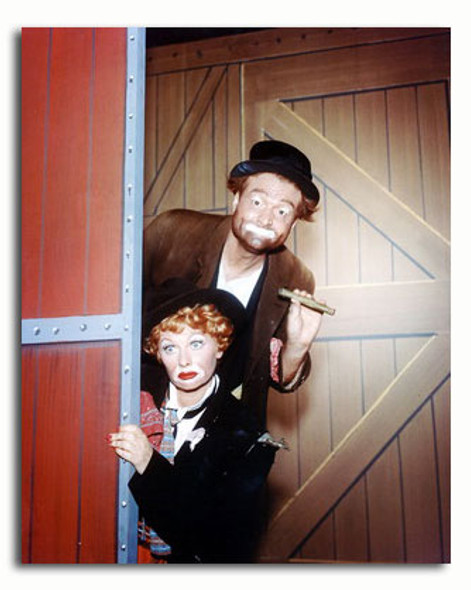 (SS3451916) Lucille Ball  I Love Lucy Television Photo