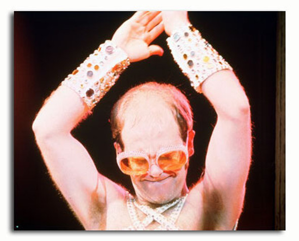 (SS3451994) Elton John Music Photo