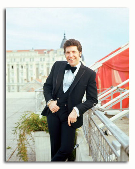 (SS3452020) Tom Jones Music Photo