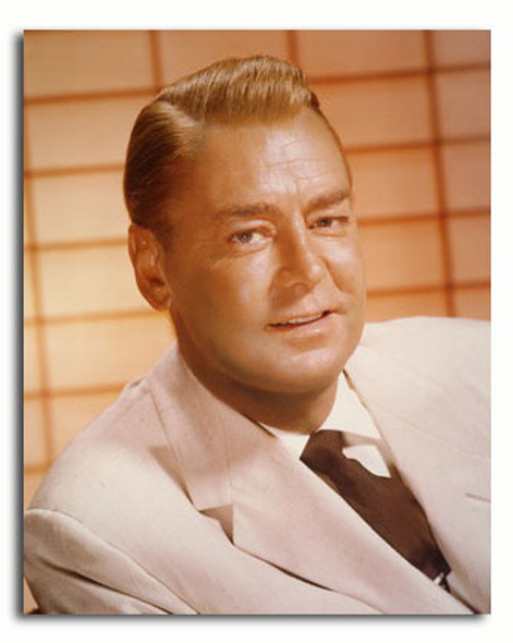(SS3452111) Alan Ladd Movie Photo