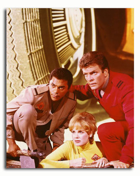 (SS3452137) Cast   Land of the Giants Television Photo