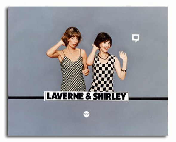 (SS3452189) Cast   Laverne & Shirley Television Photo