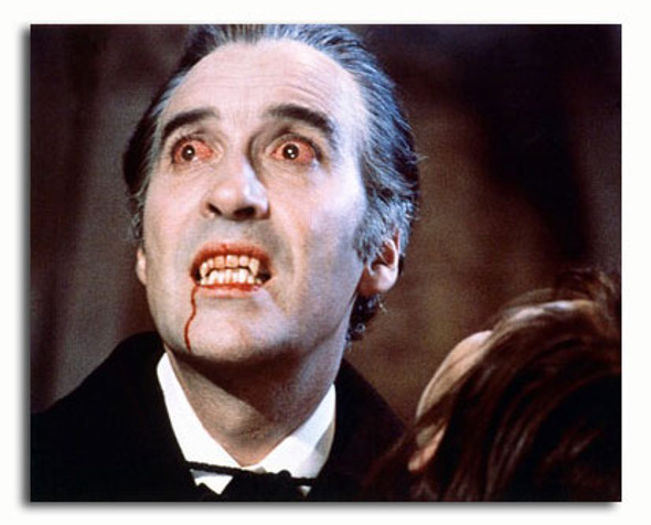 (SS3452280) Christopher Lee Movie Photo