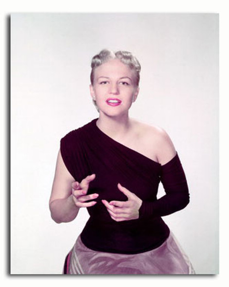(SS3452293) Peggy Lee Music Photo