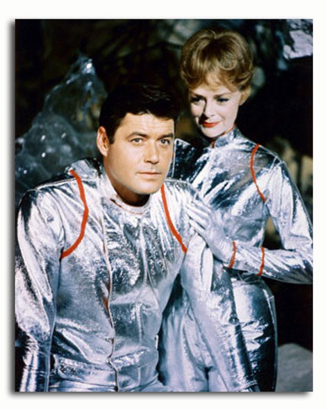 (SS3452462) Cast   Lost in Space Television Photo