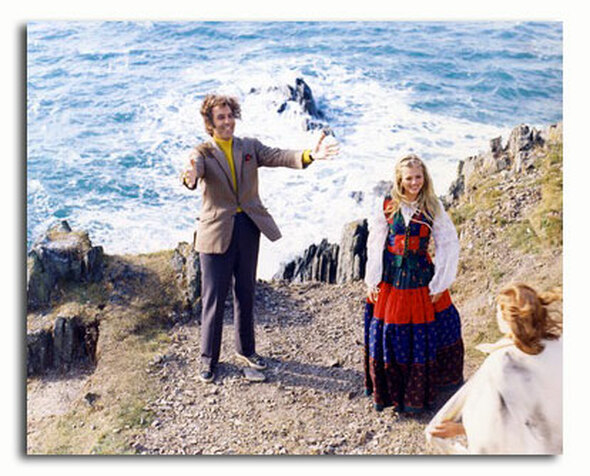 (SS3452618) Christopher Lee  The Wicker Man Movie Photo