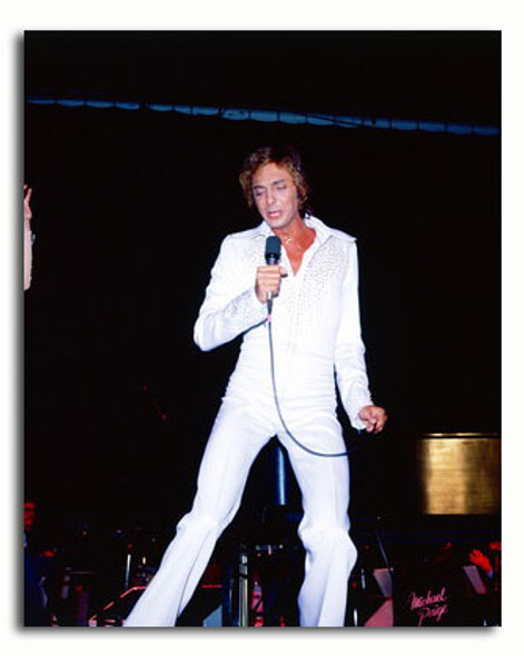 (SS3452631) Barry Manilow Music Photo