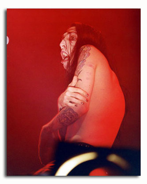 (SS3452657) Marilyn Manson Music Photo