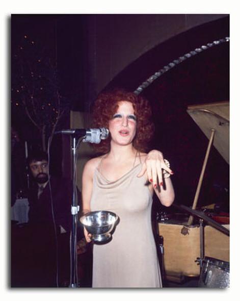 (SS3452865) Bette Midler Music Photo