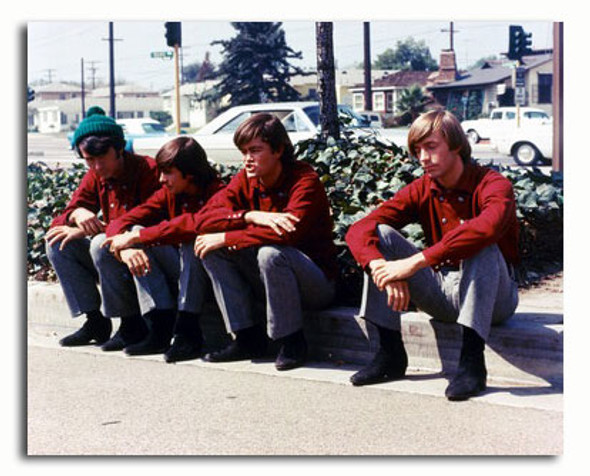 (SS3452930) The Monkees Music Photo