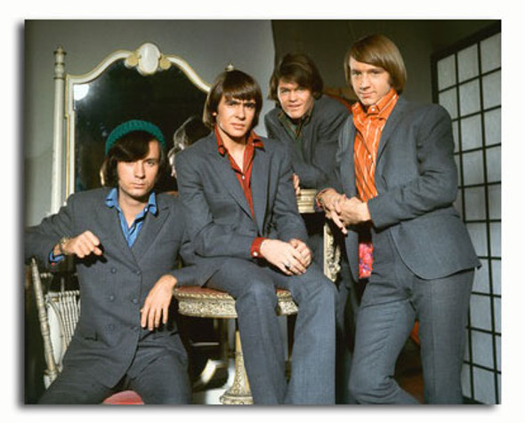 (SS3452956) The Monkees Music Photo